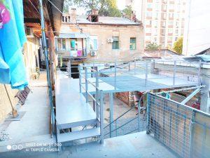 Наружная-лестница-с-площадкой фото 4